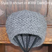 Quick Knit Hat 2