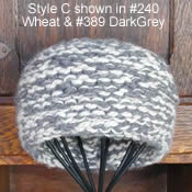 Quick Knit Hat 3